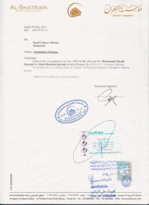 request letter for saudi culture