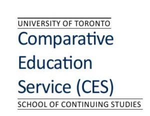 CES - Comparative Education Service Academic Credential Assessment for Canada